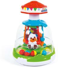 Animals Merry-go-round