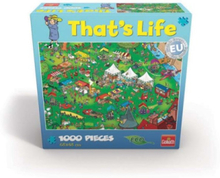 That's Life - Summerfair 1000pcs.