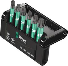Bit-Sortiment, Bit-Check 6 TX Impaktor 1, 6-teilig