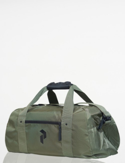 Peak Performance DETOUR II BAG Grön Väskor/Necessärer till Unisex