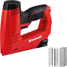 Einhell elektrisk hæftepistol TC-EN 20 E rød 4257890