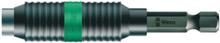 897/4 R Universalhalter Rapidaptor BiTorsion, 1/4 Zoll x 75 mm x 1/4 Zoll