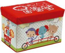 Storage box -