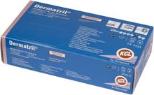 KCL Korttidshandske i Nitril 740 Dermatril - 100 st-9
