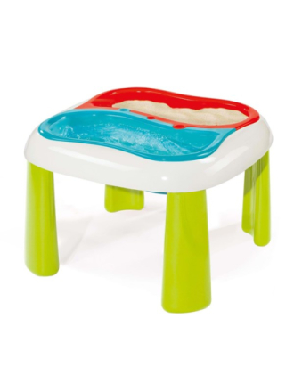 Sand-& Water Table