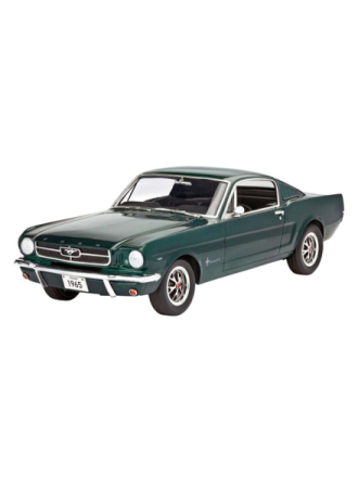 1965 Ford Mustang 2 + 2 Fastback
