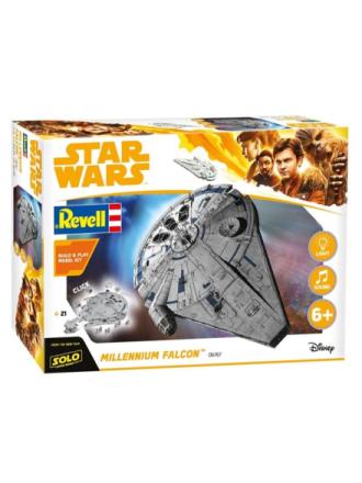 Star Wars Han Solo Millennium Falcon