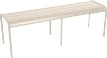 Fermob Luxembourg Benk 145 cm -Linen