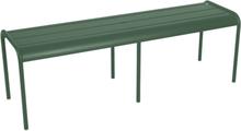 Fermob Luxembourg Benk 145 cm -Cedar Green