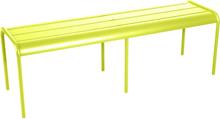 Fermob Luxembourg Benk 145 cm -Verbena
