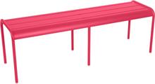 Fermob Luxembourg Benk 145 cm -Pink Praline