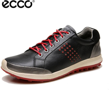 ECCO new arrival men's shoes golf shoes men's mixed 2 generation series casual shoes three colors 151514