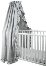 NG Baby, Sänghimmel Mood Volang Ljusgrå