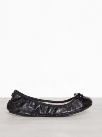 Ballerina - Black Butterfly Twist Olivia
