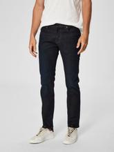 SELECTED 6133 - Slim Fit Jeans Men Blue