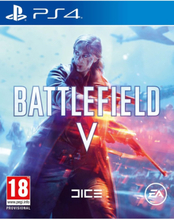 Battlefield V - Sony PlayStation 4 - FPS