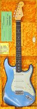 Fender 59 Strat ALPB Heavy Relic