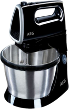 AEG Mixer Med Avtagbar Hand Mixer