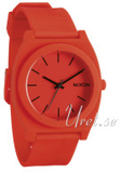 Nixon A1191156-00 The Time Teller P Orange/Plast Ø
