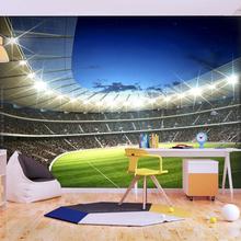 Fototapet - National stadium (300 x 231 cm)