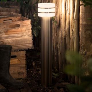 Philips Hue utendørs LED-veilampe Tuar