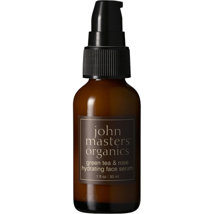 Green Tea And Rose 30ml John Masters Organics Seerumit & öljyt