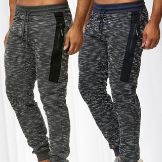 Max Men Menns svette bukser jogge bukser spor bukser trening bukser...