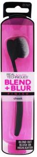Real Techniques Blend + Blur Cheek Brush Transparent
