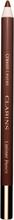 Kjøp Lipliner Pencil, 04 Nude Brown Clarins Lipliner Fri frakt