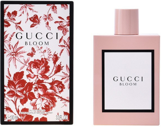 Parfym Damer Gucci Bloom Gucci EDP