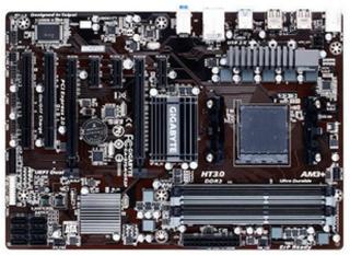 Moderkort Gigabyte GA-970A-DS3P ATX AM3+