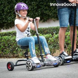 Hoverbike till Hoverboard InnovaGoods