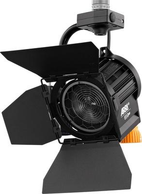 ARRI 650 Plus P.O. bk