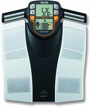 BC545N Tanita segmenteret kropsanalysevægt med trendanalyse