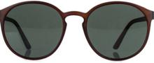 Le Specs Swizzle Solglasögon Copper