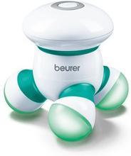 Beurer micro- massageapparat Grøn