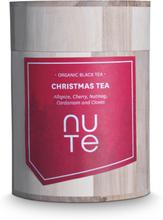 NUTE Christmas Tea