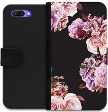 Huawei Honor 10 Wallet Case Blushing Bloom