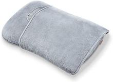 Beurer MG 145 Massagepude shiatsu med lys og varme til ryg, nakke og lænd