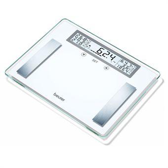 Beurer BG 51 XXL Kropsanalysevægt