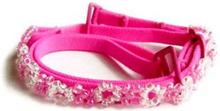 Bra Straps Couture Pink