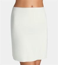 Triumph Body Make-up Skirt Sort, Skin, Vanille 36-46