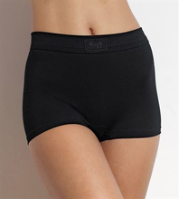 Sloggi Double Comfort Shorts Sort 36-46
