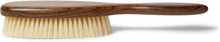 Cloth Brush For Wool - Brown
