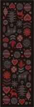 Löpare Julnatt 35x120 cm