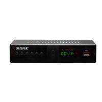 DVB-T2-box HDMI/Scart/Coax/RF
