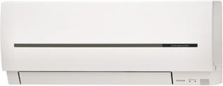 Luftkonditionering Mitsubishi Electric MSZ-SF35VE 3010F Split A++ / A+++ 19-42 dB Kall + varm Vit
