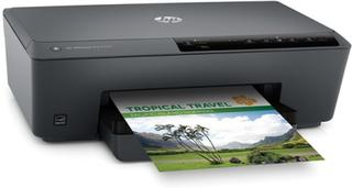 Skrivare Duplex WiFi Hewlett Packard Officejet Pro 6230