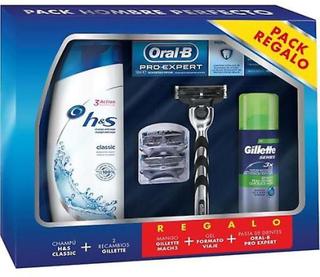 Gillette rakning Pack 5 st (hygien och hälsa, rakning, rakning prod...