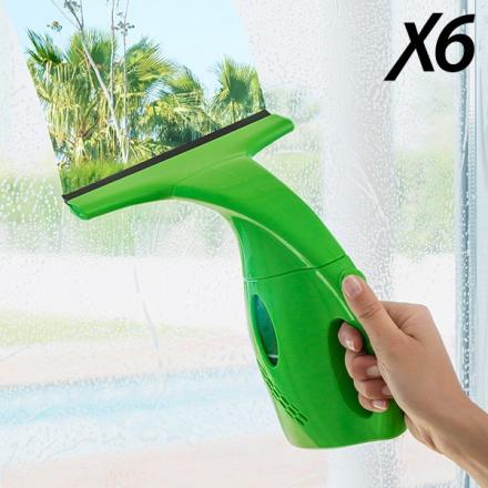 Trådlös våtdammsugare X6